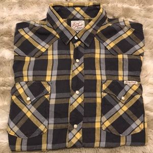 Lucky Western Flannel